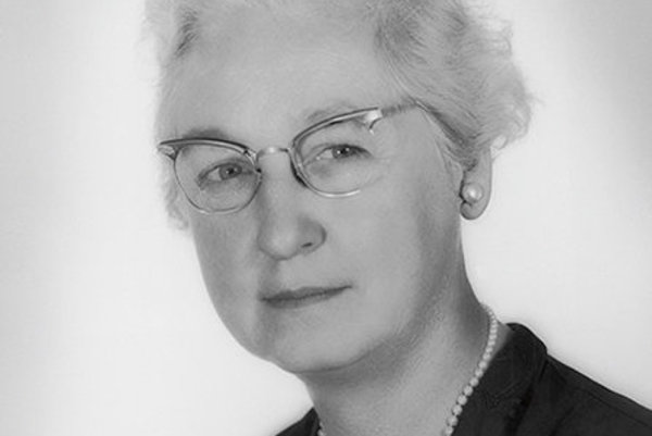 Virginia Apgarová