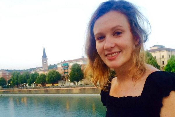 Zamestnankyňu britskej ambasády našli v Libanone mŕtvu pri ceste