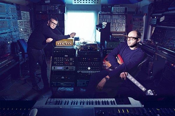 The Chemical Brothers patria k tomu najlepšiemu v tanečnej hudbe.
