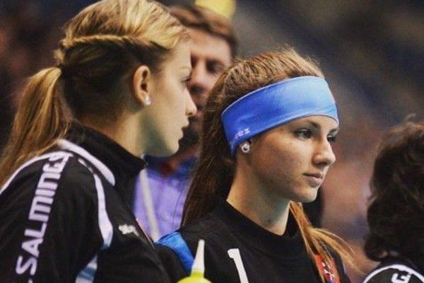 Žilinčanka Kristína Hlavatá zažila v svoje premiérové majstrovstvá sveta.