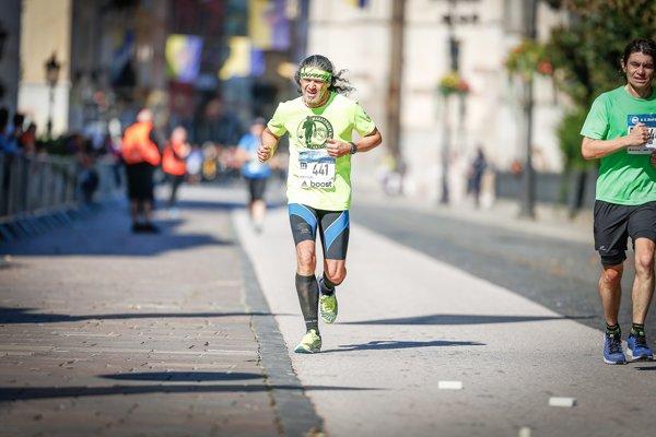 Roman Petrikovič odbehol prvý maratón až keď mal za sebou ultramaratóny.