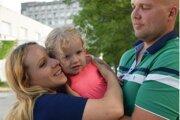 Dieťa sa pri konfliktných rozvodoch často stáva nástrojom boja rodičov.