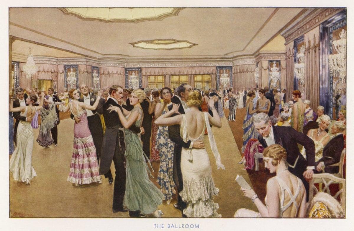 f46fc397ee60 Čo si obliecť na ples  - Žena SME
