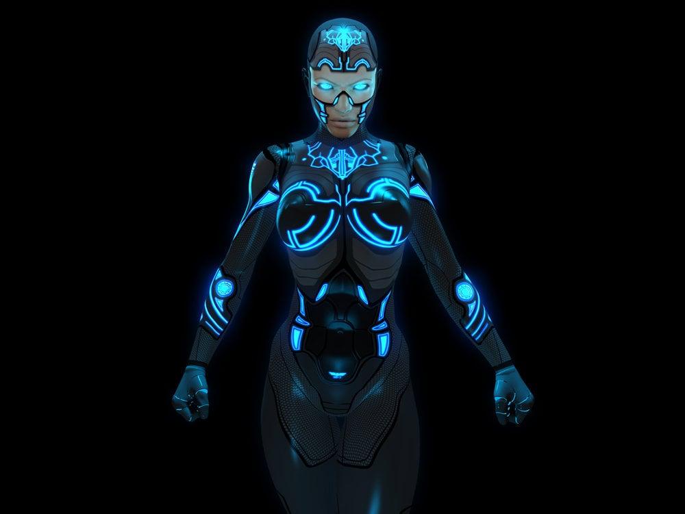 Rozdiely medzi človekom a strojom sa vďaka vedeckému pokroku a rozvoju umelej inteligencie začnú zmenšovať.