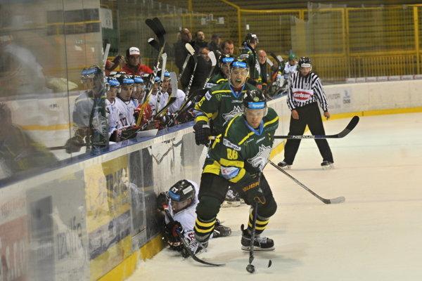 Či sa bude v Žiline hrať hokejová extraliga aj v ďalšom ročníku, zatiaľ nie je isté.