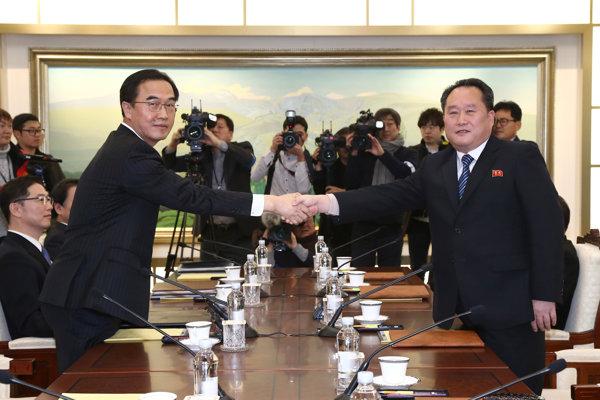 Rokovanie delegácií prinieslo výsledky.
