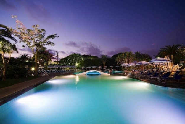 Park Hotel Terme Mediterrano