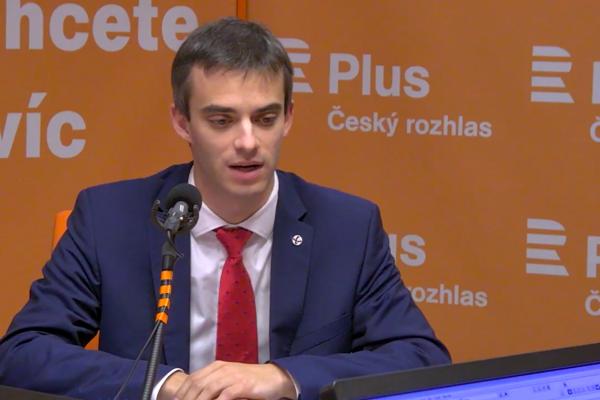 Exriaditeľ CzechInvestu Karlel Kučera.