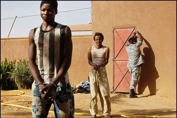 Väzenia v Mali sú preplnené a medzi ľuďmi sa tam šíria choroby.