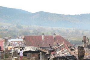 Osada pri Telgárte - čoskoro bude poriadok v nej monitorovať óbčianska hliadka.