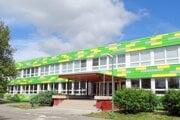 Základna škola Kupeckého
