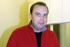Štefan Margita v roku 2006.