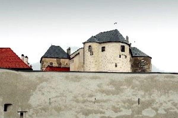 Korvínova lipa je časťou histórie hradu Slovenská Ľupča.