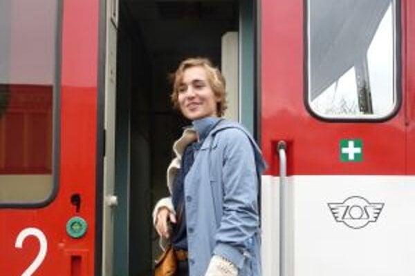 Susan van Hengstum precestovala s objektívom celé Slovensko.