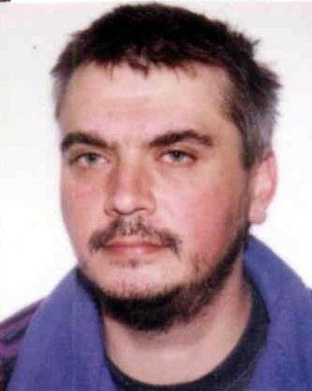 Ivan Beer z Piešťan.