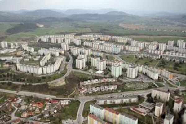 Ak občania prejavia záujem, v meste pribudnú nájomné byty.