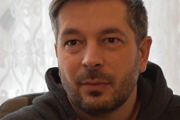 Radoslav Čičmanec.