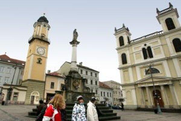 VZN prináša v Bystrici niekoľko noviniek.