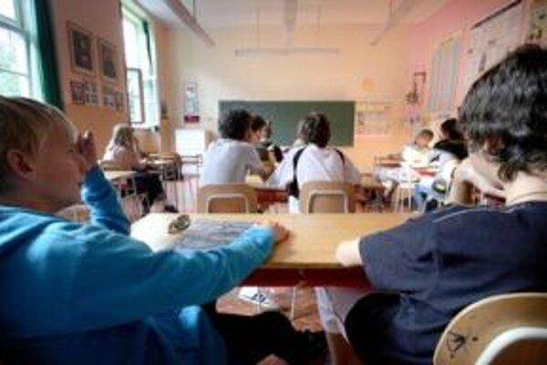 V meste sa chystá racionalizácia základných škôl