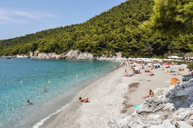First moment Grécko ponúka širokú rôznorodosť európskych destinácií.
