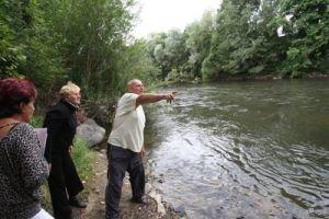 Mnohým obyvateľom sa plánovaná malá vodná elektráreň nepozdáva
