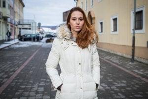 Michaela Saleh Suríniová sa stála známou vďaka súťaži Dievča za milión. Neskôr sa stala redaktorkou a moderátorkou. V súčasnosti sa sústredí na výchovu svojich dvoch detí.
