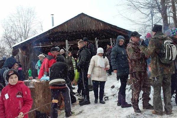 V Sedliackej Dubovej sa zaregistrovalo až 470 ľudí.