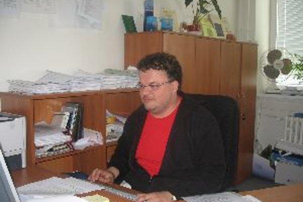 Karol Langstein už rozbehol prípravu ďalších bystrických príbehov.