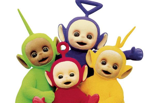 Seriál o partičke farebných kamarátov sa stal celosvetovým hitom.