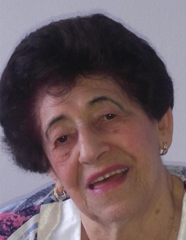 Valéria Slamová, 2017
