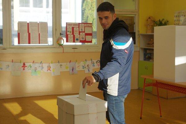 V novembri sme si volili aj župana a krajských poslancov.
