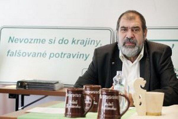 Ladislav Fízik.