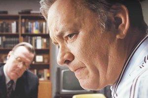 Tom Hanks vo filme The Post - Aféra v Pentagone.