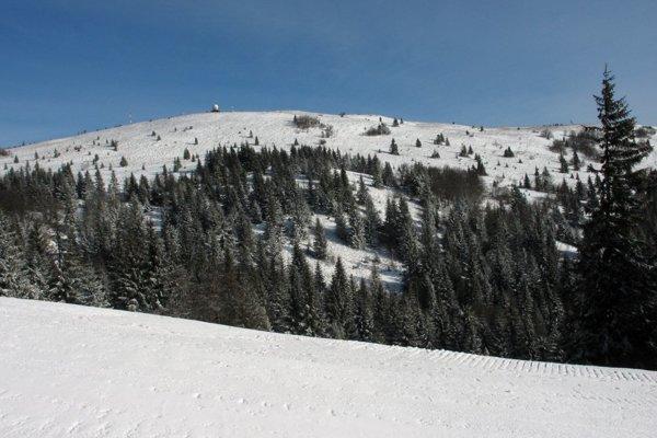 Bude na Kojšovskej holi v budúcnosti funkčné, veľké lyžiarske stredisko?