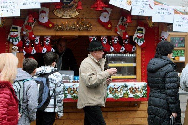 Na vianočných trhoch budú aj colníci.