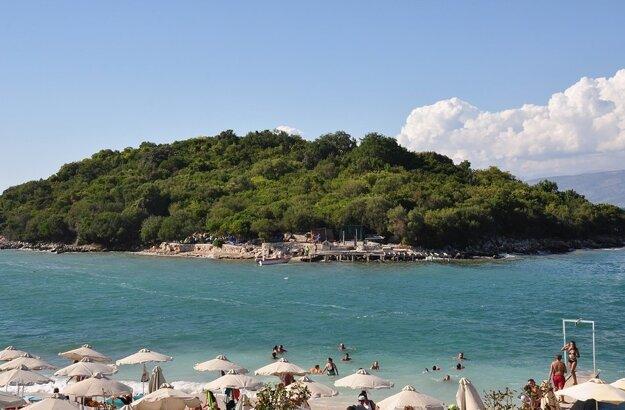 Tip č. 3: Albánsko