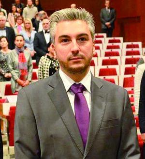Rastislav Trnka, predseda Košického samosprávneho kraja