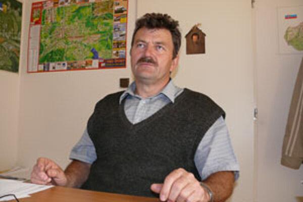 Práca v centre bude podľa starostu obce Klokoč finančne zaujímavá.