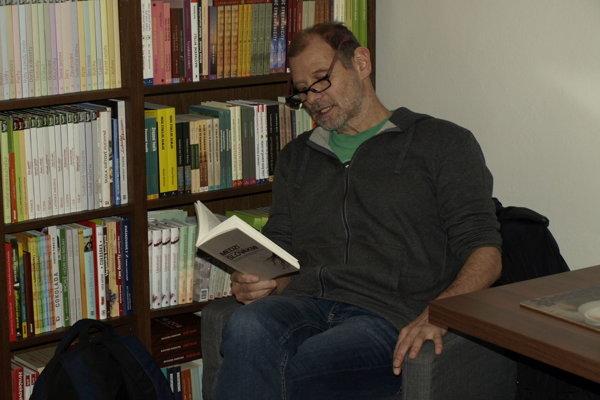 Martin Milan Šimečka
