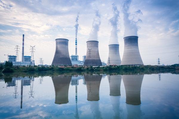 Aj spaľovanie uhlia je do istej miery geo-inžinierstvo, ale neúmyselné.