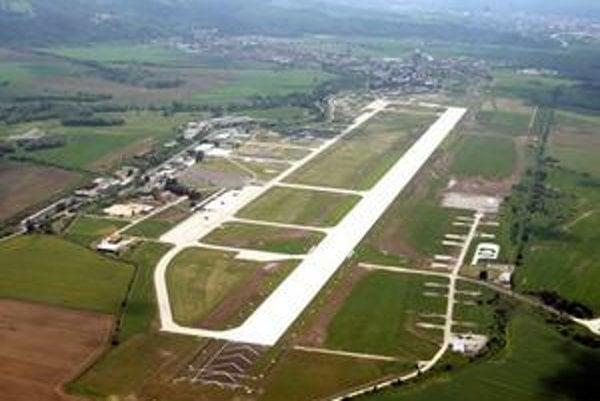 Letisko otvorili po ročnej rekonštrukcii.