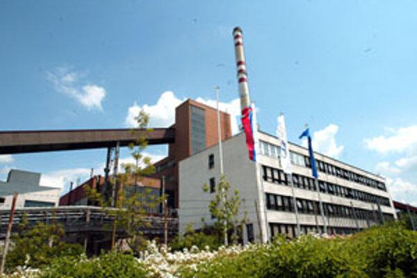 Projekt má pomôcť Zvolenskej teplárenskej.