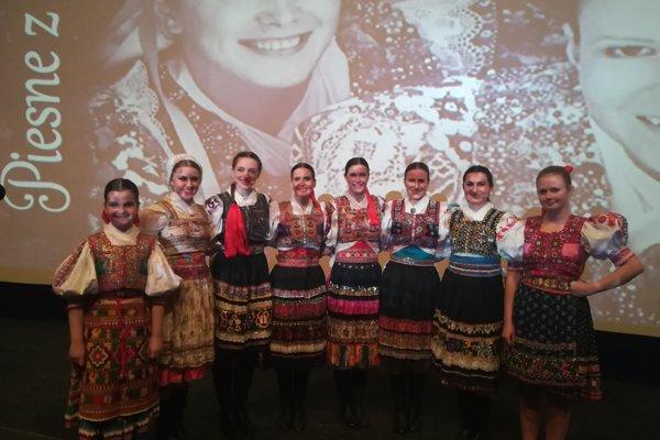 Piesne z Novohradu si zaspievali najlepší speváci z regiónu.