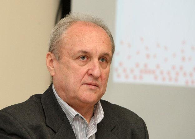 Anton Mazán, predseda predstavenstva a generálny riaditeľ, Slovenská autobusová doprava Zvolen a.s.