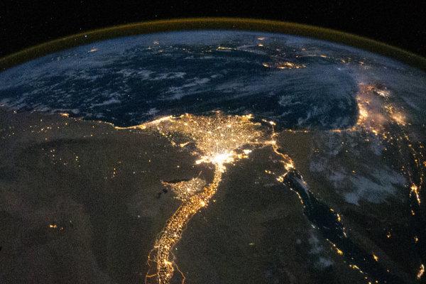 Staroveké morské lode sa dokázali plaviť po Níle oveľa ďalej do Egypta, ako si vedci doteraz mysleli.