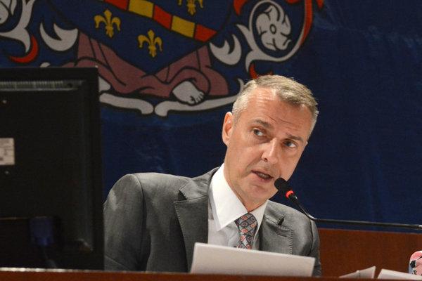 Richard Raši.