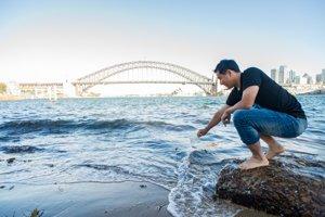 Špeciálny filter jednoducho premení znečistenú morskú vodu na pitnú
