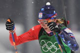 Sneh a vietor sa pohrali aj s Kuzminovej muškou