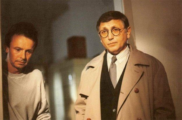 Pri filme Všetko, čo mám rád (1992) sa Jiří Menzel stretol s režisérom Martinom Šulíkom po prvý raz.