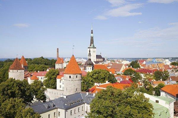 Estónsko oslavuje storočnicu nezávislosti